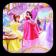 Fairy Princess Easy Puzzle