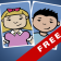Family Match Free - Memory Game