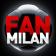 Fan Milan Gratis