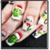 Fantastic Christmas Nail Art Designs