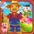 Farm Splash : Harvest Paradise