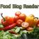 Food Blog Reader