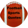 Football Sports Quotes