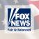 Fox Newsreader