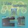 FREE BlueGreen Clean Tech theme by BB-Freaks
