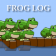 Frog Log+