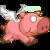 Funky Flying Farm Animals