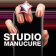 Gemey Maybelline Studio Manucure