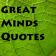 Greatest Mind Quotes News Feed