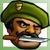 Guerrilla War - Best Arcade Game