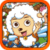Happy Sheep Loves Adventure Theme Puzzle