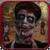 Haunted Zombie Dead Halloween