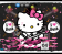 hello kitty punk rock
