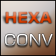 Hexa Converter