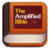 HOLY BIBLE Amplified Bible