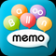 Balloon Memo