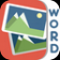 Pic2Word - 2 Pics 1 Word