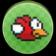 Angry Bird (Flappy Bird Clone)