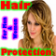 Hair Protection