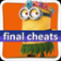 Despicable Me Final Cheats