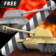 Tank front clash (free)