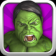 Talking Hulk