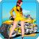 Street Moto Race 3D