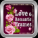 Love And Romantic Frames