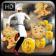 Cookie Kitchen Run
