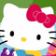 Hello Kitty 5 Jigsaw Puzzle