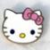 Hello Kitty Accessories 4 Puzzle