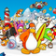 Puffle Launch Puzzle