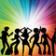 Free disco effect lights