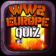 World War 2 Quiz: Europe