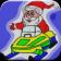 Christmas Snowmobile