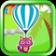 Pets Air Balloon