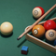 Billiard Jigsaw Puzzle