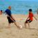 Beach Soccer Puzzle
