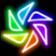 Magic Paint Kaleidoscope