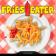 Fries Eater