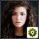 Lorde Wallpaper HD