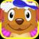 Cute Dog Caring 2 - Kids Game