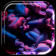 Ink in Water G4 Live Wallpaper