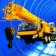 Crane Construction Simulator
