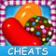 Candy Crush Saga best cheats