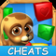 Pet Rescue Saga best cheats
