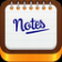 Simple Notes Notitas Free