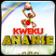 Ananse: The Pots of Wisdom