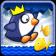 Penguin Surfers Run