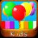 Kids Piano Balloons